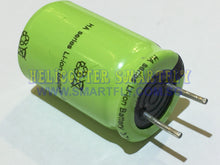 Load image into Gallery viewer, Li-ion 3.7V 180mah Battery cylindrical A