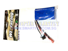 Load image into Gallery viewer, Lipo 6.4V 750mah Li-ion Battery red JST & black connector A959-A, A979 35km R34