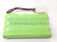 Load image into Gallery viewer, Ni-Cd 9.6V 1000mah battery 3 pin Tamiya connector N2