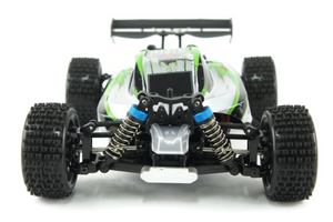 WL Toys A959-A Buggy (35km/h) Green