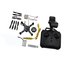 Load image into Gallery viewer, DM002 DIY WiFi FPV Camera Drone
