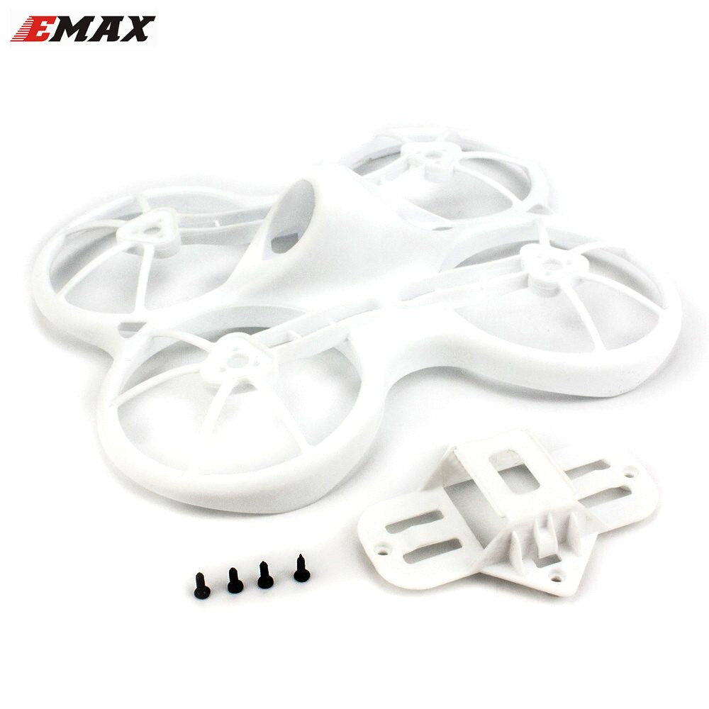 Emax Tinyhawk Indoor FPV Racing Drone Spare Part 75mm Polypropylene Frame Kit