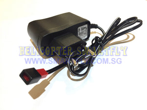 3.7V JST Adapter Charger R31 W1