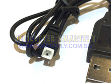 Load image into Gallery viewer, 3.7V H20 USB Charger R13 U