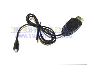 3.7V CX-10W USB Charger R15 U
