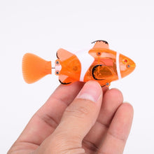 Load image into Gallery viewer, IR remote control Mini Clown Fish 3316