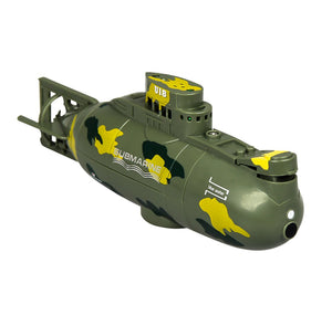 Mini RC Submarine 3311M