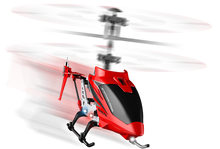 Load image into Gallery viewer, Syma S107H Phantom RC Helicopter