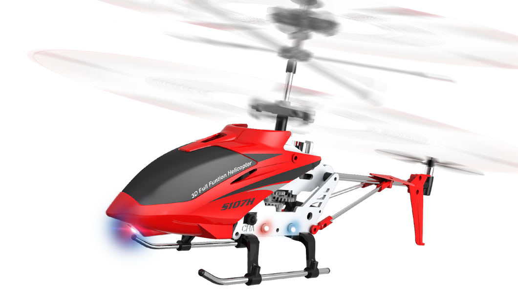 Syma S107H Phantom RC Helicopter