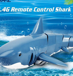 T11 Radio Control Shark (life-like in water)