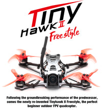 Load image into Gallery viewer, Emax Tinyhawk II Freestyle BNF