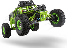 Load image into Gallery viewer, WL Toys 12427 / 12428 RC Crawler 50km 1/12 scale