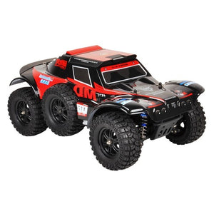 WL Toys 124012 RC Truck 60km 1/12 scale