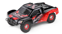 Load image into Gallery viewer, WL Toys 12423 50km RC Truck 4WD 1/12 scale