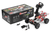 Load image into Gallery viewer, WL Toys 1/14 scale 144001 60km/hr RC buggy