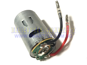WL 144001 spare parts Motor part no 1308