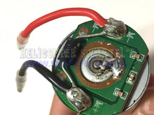 Load image into Gallery viewer, WL 144001 spare parts Motor part no 1308