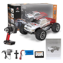 Load image into Gallery viewer, WL Toys A979-B Truck (70km/h) White