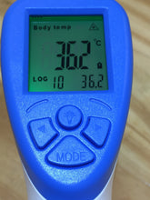 Load image into Gallery viewer, Contactless Infrared Thermometer