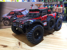 Load image into Gallery viewer, WL Toys 124012 RC Truck 60km 1/12 scale