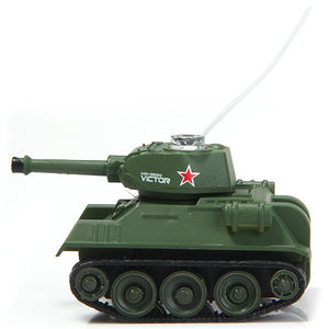Mini RC Tanks 215