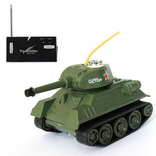 Load image into Gallery viewer, Mini RC Tanks 215