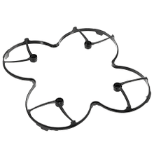 Load image into Gallery viewer, DM002 Drone Motors and Propeller Guards (Black/white, Red/Blue wires)