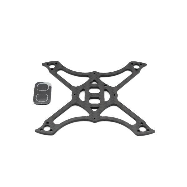 Tinyhawk II Race Bottom Plate