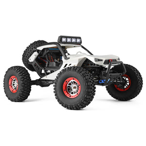 WL Toys 12429 RC Truck 1/12 scale 2.4G 4WD 40km/h