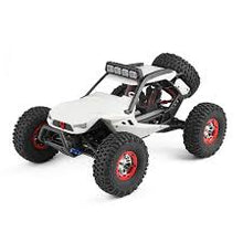 Load image into Gallery viewer, WL Toys 12429 RC Truck 1/12 scale 2.4G 4WD 40km/h