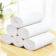Load image into Gallery viewer, Toilet Paper Bulk Rolls Bath Tissue Bathroom Soft 3 Ply Household 12  Rolls