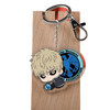 Porte-Clé One Punch Man<br> Genos - Super Héros Store