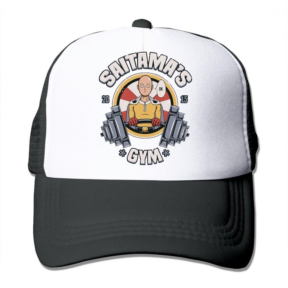 Casquette One Punch Man<br> Saitama Gym - Super Héros Store