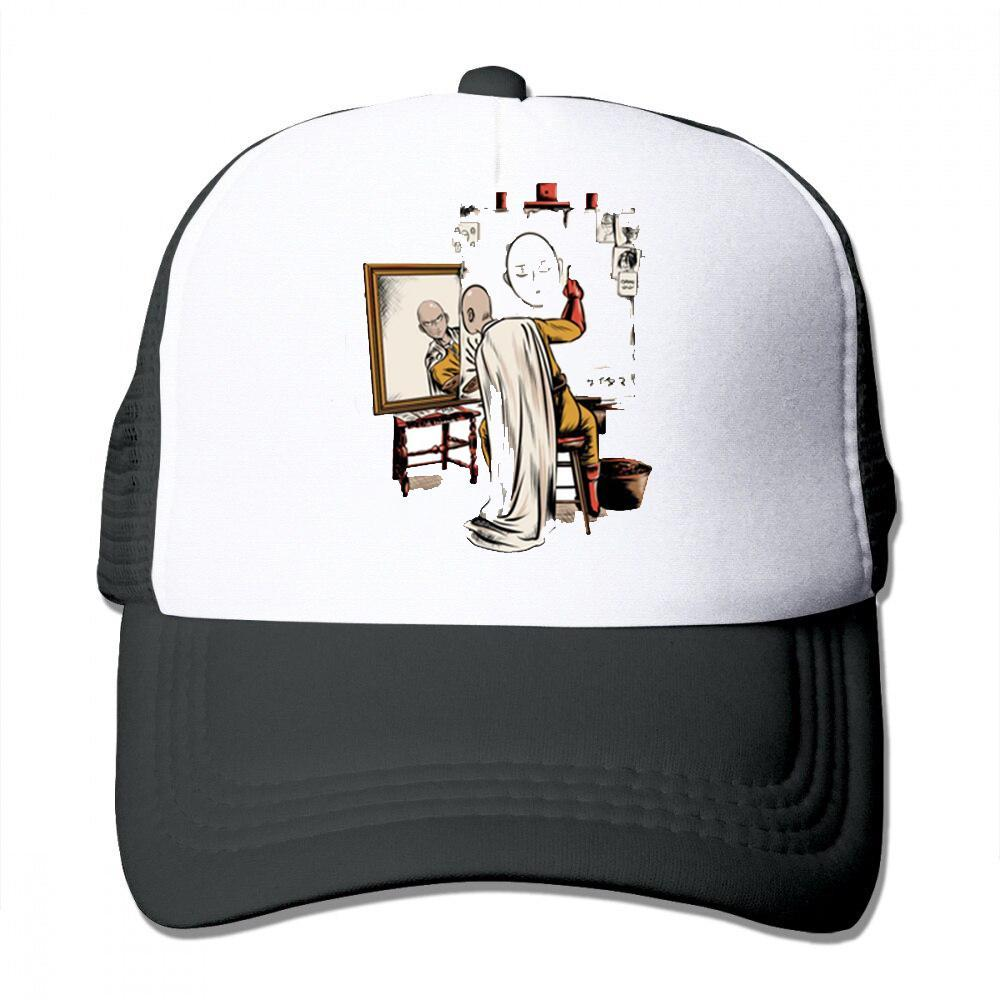 Casquette One Punch Man<br> Saitama Art - Super Héros Store