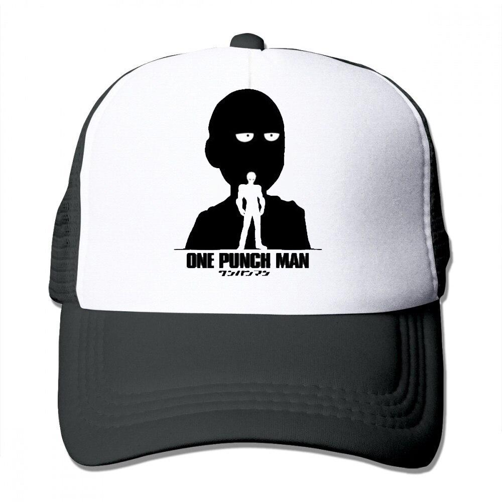 Casquette One Punch Man<br> Saitama - Super Héros Store