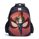 Sac à Dos Spider-Man <br/>Fille - Super Héros Store