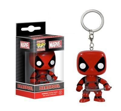 Porte-clef Original <br />Deadpool - Super Héros Store