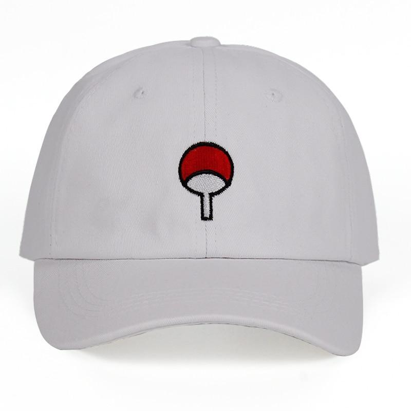 Casquette Naruto<br> Clan Uchiha - Super Héros Store