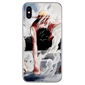 Coque One Piece iPhone<br> Gear 2 - Super Héros Store