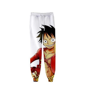 Jogging One Piece<br> Roi des Pirates - Super Héros Store