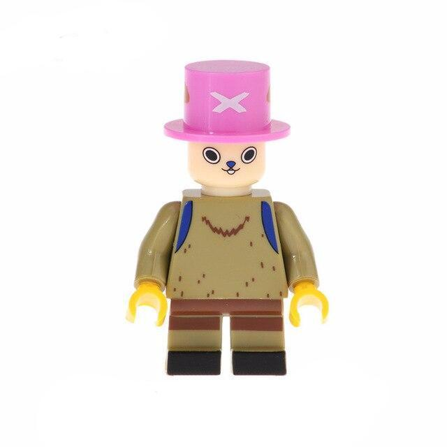 Lego One Piece<br /> Chopper - Super Héros Store