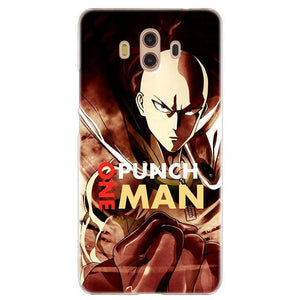 Coque One Punch Man Huawei<br> One Punch - Super Héros Store