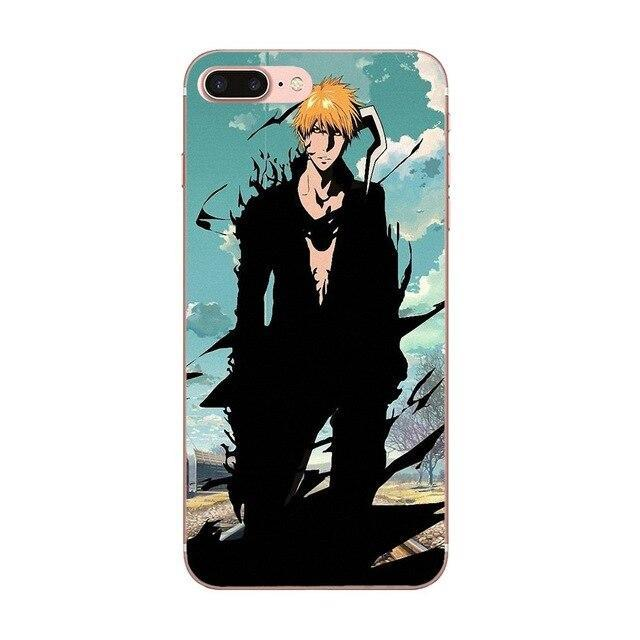 Coque Bleach LG<br> Fade to Black Fan Art - Super Héros Store