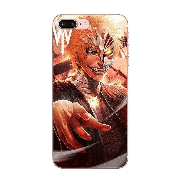 Coque Bleach LG<br> Ichigo Fan Art - Super Héros Store