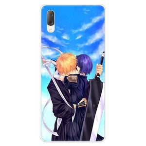 Coque Bleach Sony<br> Rukia - Super Héros Store