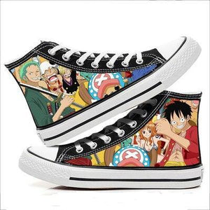 Chaussure One Piece <br> Grand Line - Super Héros Store