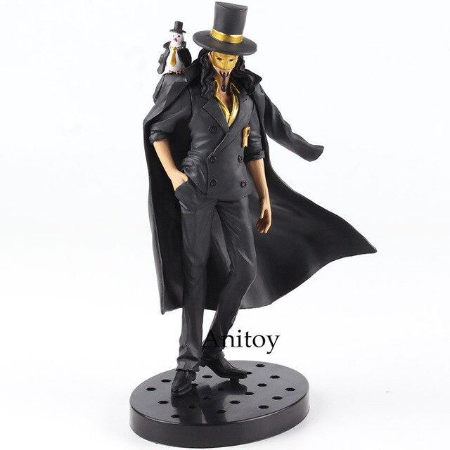 Figurine One Piece<br> Rob Lucci - Super Héros Store