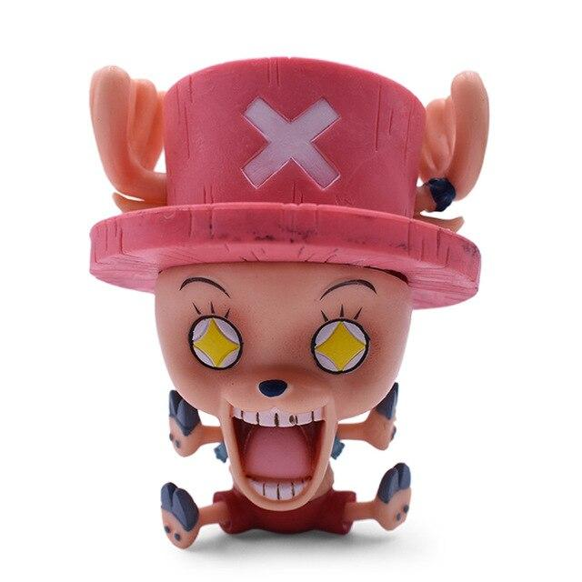 POP One Piece <br> Chopper - Super Héros Store