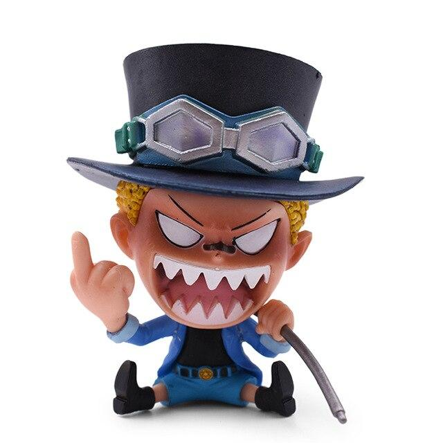 POP One Piece <br> Sabo - Super Héros Store