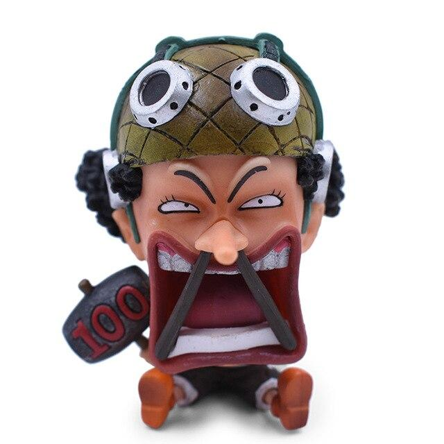 POP One Piece <br> Usopp - Super Héros Store